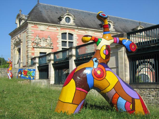 La Mothe-Saint-Héray