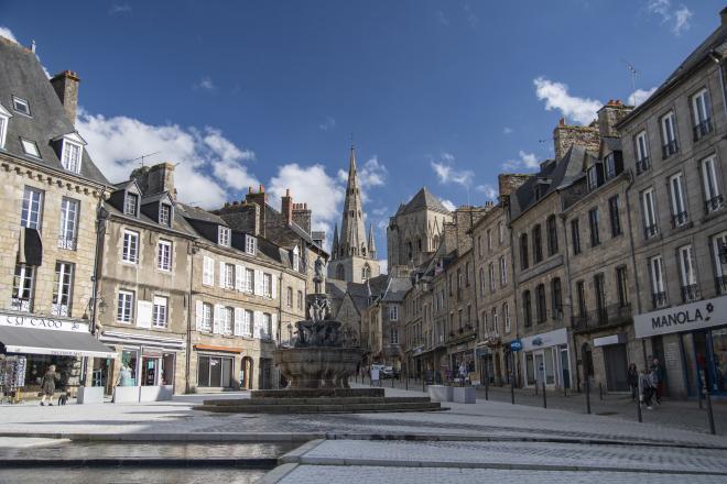 Fontaine de la Plomée - crédit photo PCC Bretagne