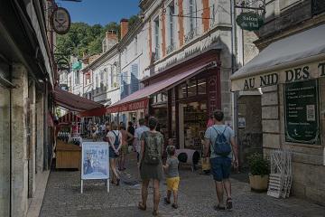 Cité - crédit photo : Pascal Baudry - PCCNA