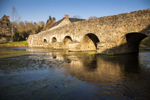 ASNIERES_Vieux Pont_© J.-P. Berlose