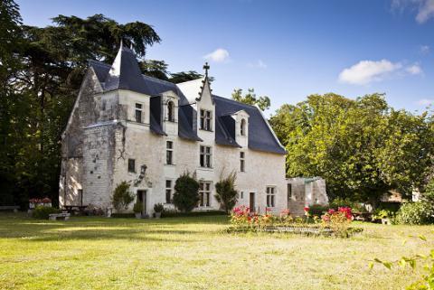 Le Coudray-Macouard_seigneurie du bois©J.-P. Berlose