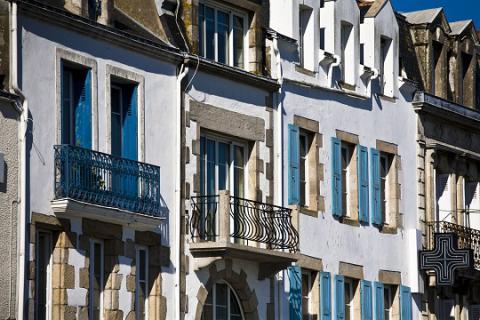 Le Croisic_ruelle3_© J.-P. Berlose