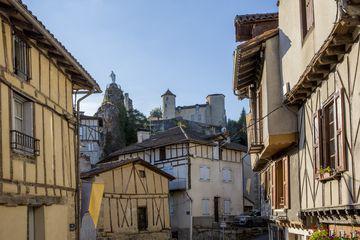 vue Rue Damont <sup>©</sup>PCC France