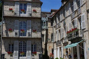 Bourbon l'Archambault credit Mairie
