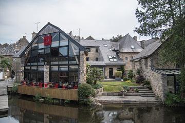 Brasserie Guingamp