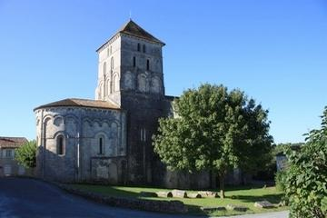 Saint-Sauvant