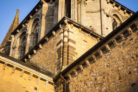 Fresnay-détail église-crédit J.-P. Berlose