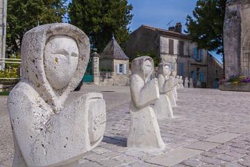 Saint-Savinien-sur-Charente