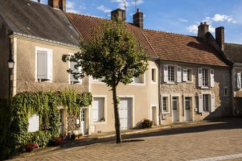 Luché-Pringé_ rue 2 <sup>©</sup> J.-P. Berlose
