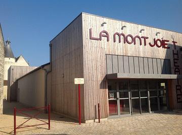 Mairie de Monts-sur-Guesnes