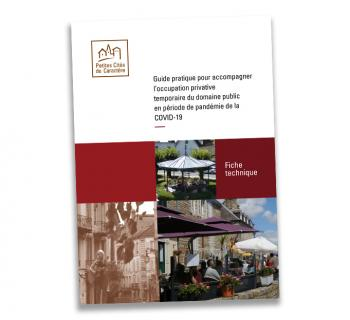 Première page guide AOT PCC France