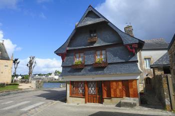 Le Faou, Finistère - crédit Yannick Le Gal